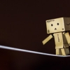 "Highwire Danbo • <a style=""font-size:0.8em;"" href=""http://www.flickr.com/photos/57268629@N00/14321903669/"" target=""_blank"">View on Flickr</a>"