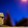 "Pondering Danbo • <a style=""font-size:0.8em;"" href=""http://www.flickr.com/photos/57268629@N00/14615018322/"" target=""_blank"">View on Flickr</a>"
