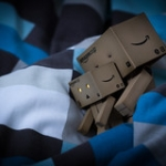 "Danbo Spooning • <a style=""font-size:0.8em;"" href=""http://www.flickr.com/photos/57268629@N00/8004248099/"" target=""_blank"">View on Flickr</a>"